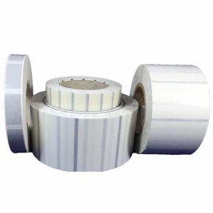 Étiquette Synthétique PVC E03