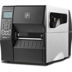 Imprimante étiquette RFID