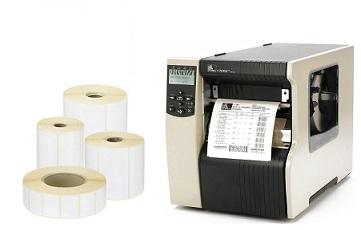 Pour Imprimante Industrielle E02