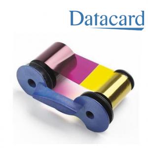 Ruban Datacard
