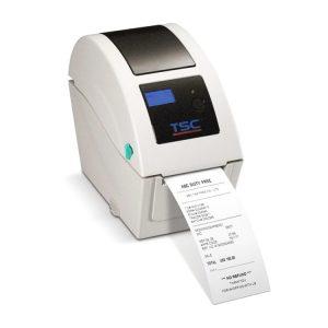 Imprimante d'étiquettes de bureau TSC TDP-225