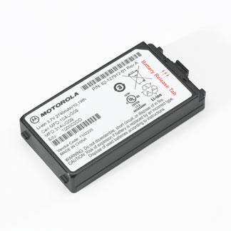 Batterie Zebra MC3100/MC3000 - 2740 mAh