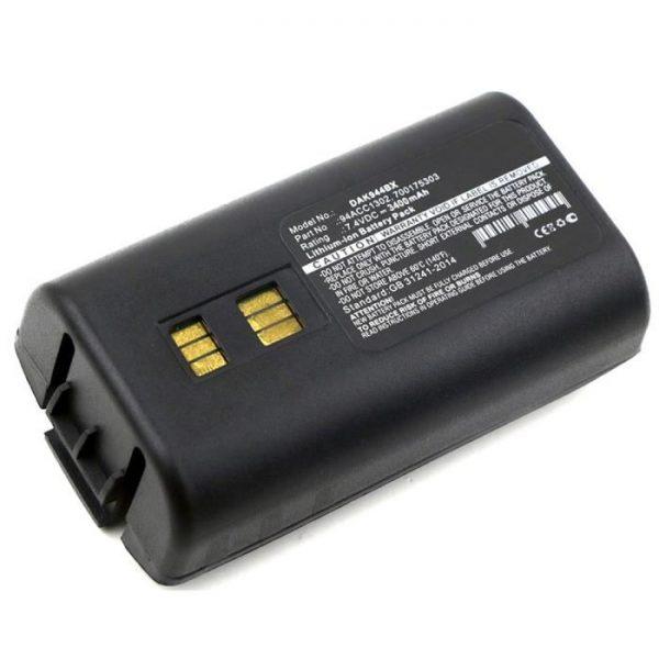 DATALOGIC Batterie standard