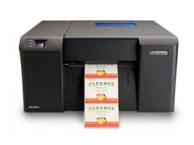 Imprimante couleur d'étiquette LX2000