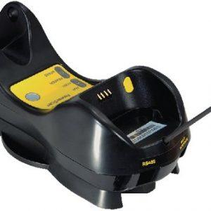 Station d'accueil-chargeur pour Datalogic PowerScan 8300/8500