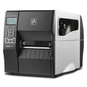 Imprimante ZEBRA ZT230 Transfert thermique