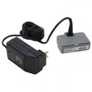 Chargeur batterie de la série Zebra QL et RW et le P4T