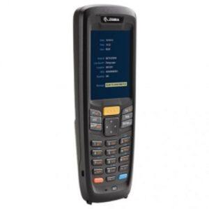 Terminal portable ZEBRA MC2180