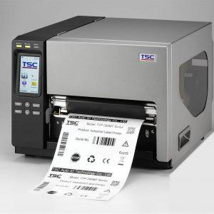 Imprimante TT TSC TTP-384MT