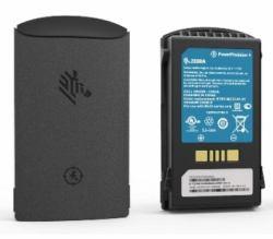 Motorola - batterie MC55/MC66 2400 mAh - Blanc