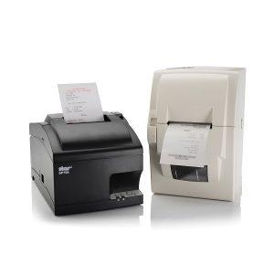 Imprimantes à reçus