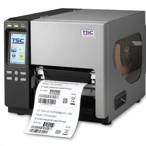 Imprimantes étiquettes industrielles