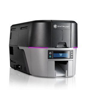 Imprimante ENTRUST SIGMA DS3